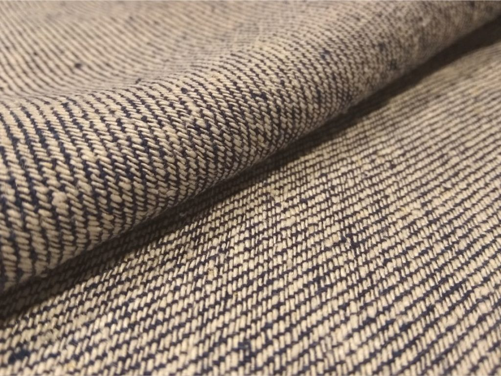 traditional Greek woven silk