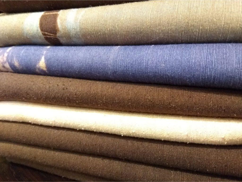 traditional Greek woven koukoulariko silk